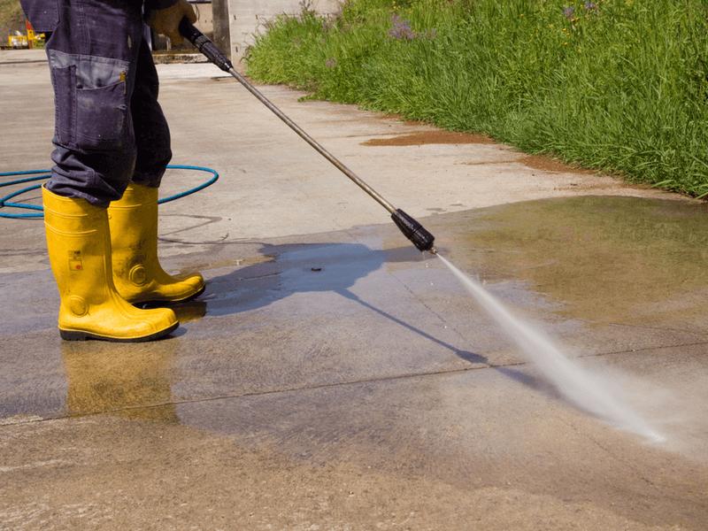 APS Pressure Washing Greensboro NC
