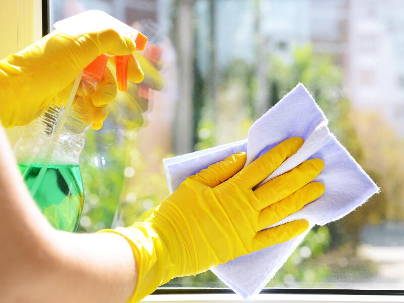 APS Window Cleaning in Greensboro NC